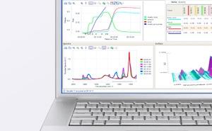 Logiciels iC & iControl pour la gestion de données expérimentales de METTLER TOLEDO