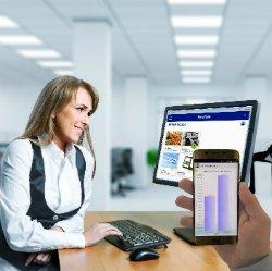 Logiciel de gestion Easystore pour magasin - Retail