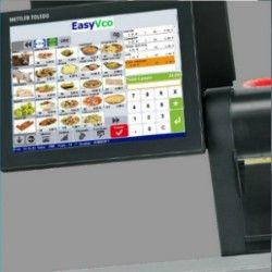 Logiciel pour le retail EasyVCO qui permet d'accélérer le passage en caisse des clients