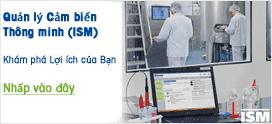 Quản lý Cảm biến Thông minh (ISM)