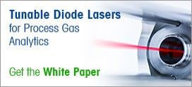 Gas Analyzer - Tunable Diode Laser White Paper