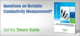 Conductivity Sensor - Get The Theory Guide