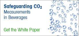 Dissolved Oxygen Sensor - Safeguarding Carbon Dioxide Measurement