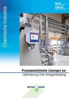 Prozessanalytische Lösungen - Optimierung der Anlagenleistung in der Chemischen Industrie