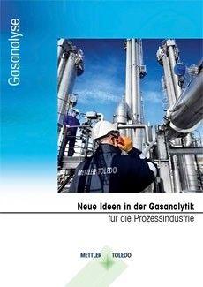 Neue Broschüre zur Gasanalyse für die Prozessindustrie