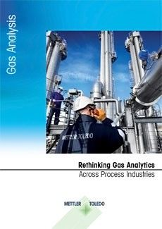 Gas Analytics Brochure