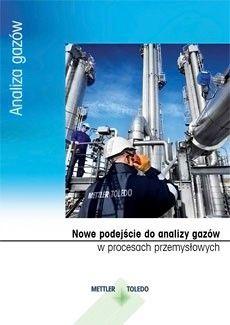"""Broszura """"Nowe podejście do analizy gazów"""""""