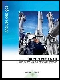 Brochure Analyse des gaz