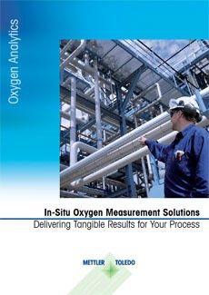 Oxygen Analytics: In-Line Oxygen Measurement Solutions