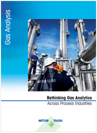 Brochure Analyse de gaz