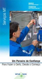 Brochura de Analítica de Processo