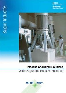 Optimizing Sugar Industry Processes
