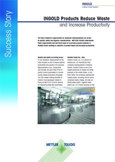 Reduce Waste and Increase Productivity Case Study