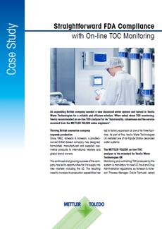 Continuous TOC Measurement