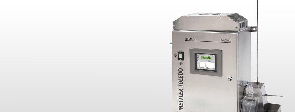Real-Time Bioburden Analyzer