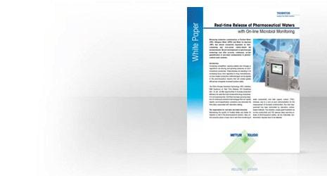 Microbial Monitoring Improves Process Control