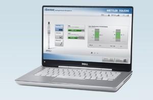 iSense software