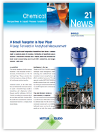 """Chemical Newsletter"" - N° 21 to 25"