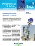 Frontpage Petrochemical Newsletter No. 5