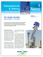 """Petrochemical Newsletter"" - N° 1 to 5"
