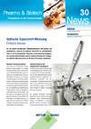 Pharma, ISM, Sensor, Transmitter