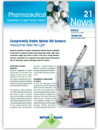 """Pharmaceutical Newsletter"" - N° 21 to 25"