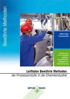 Best Practice Guide Prozessanalytik in der chemischen Industrie