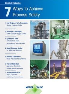 Chemical Production – 7 Critical Measurements for the Chemical Industry