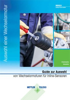 Chemische Produktion – 7 wichtige Messungen für die chemische Industrie