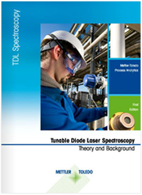 Tunable Diode Laser-spectrometrie – eBook over theorie en achtergrond