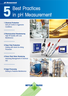 Improve bioprocessing measurements