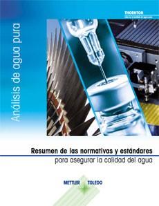 La calidad del agua pura depende de la disponibilidad de instrumentos y electrodos fiables. Para cumplir los estándares y las normativas de la industria, es esencial elegir el equipo adecuado.