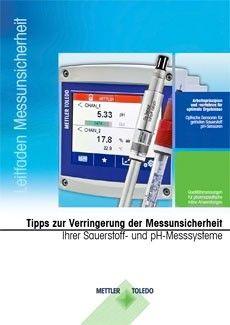 Leitfaden zur Genauigkeit von pH- und Sauerstoff-Sensoren