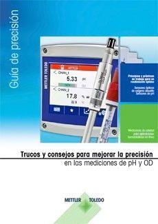 Guía de precisión para los sensores de pH y oxígeno disuelto