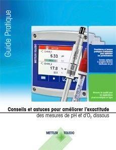 Guide pratique pour les sondes de mesure du pH et de l'oxygène dissous