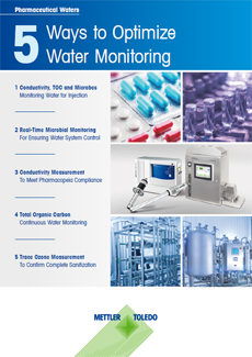 Best Practices in pH Measurement