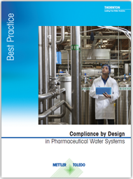 Compliance by Design in Pharmawassersystemen
