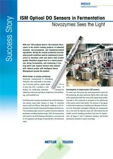 Success Story: Novozymes Sees the Light