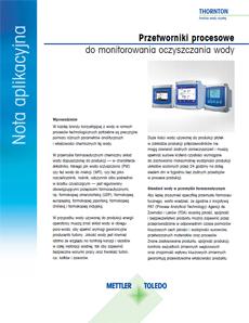 Wielokanałowy iwieloparametrowy przetwornik procesowy, który może uprościć zarządzanie czujnikami, ułatwiając podglądprowadzonych pomiarów.