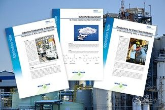 Key In-line Analytical Measurements in Chemical Manufacturing of APIs