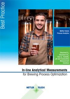 Brewing Process Optimization