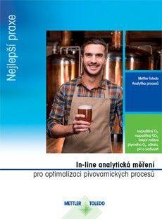 Průvodce osvědčenými postupy pro optimalizaci pivovarnických procesů