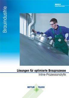 Brauindustrie-Broschüre