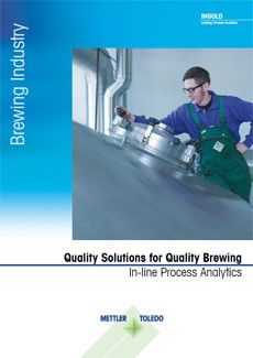 Brewing Industry Brochure