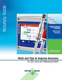 pH & Dissolved Oxygen Accuracy Guide