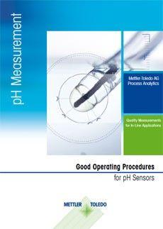 Good Operating Procedures for pH Sensors