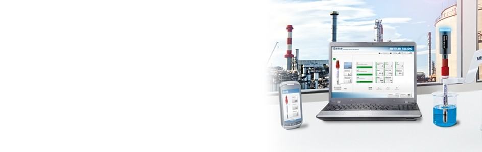 Intelligent Sensor Management for Chemical Processes