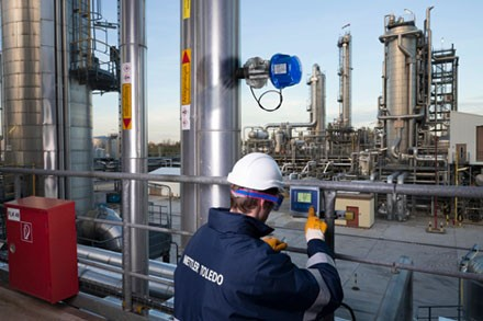 In-Line Gas Analyzers