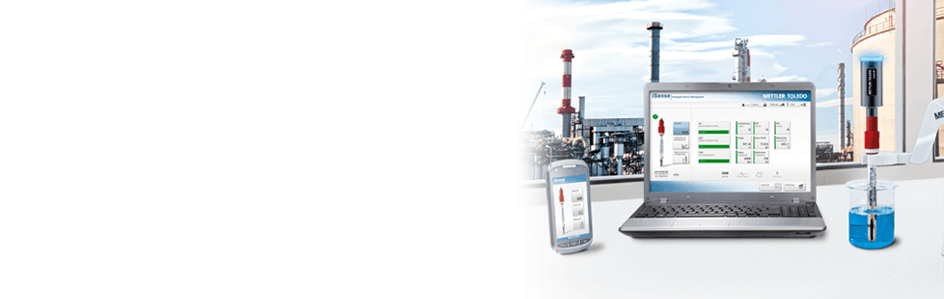 Intelligent Sensor Management for the Process Industries
