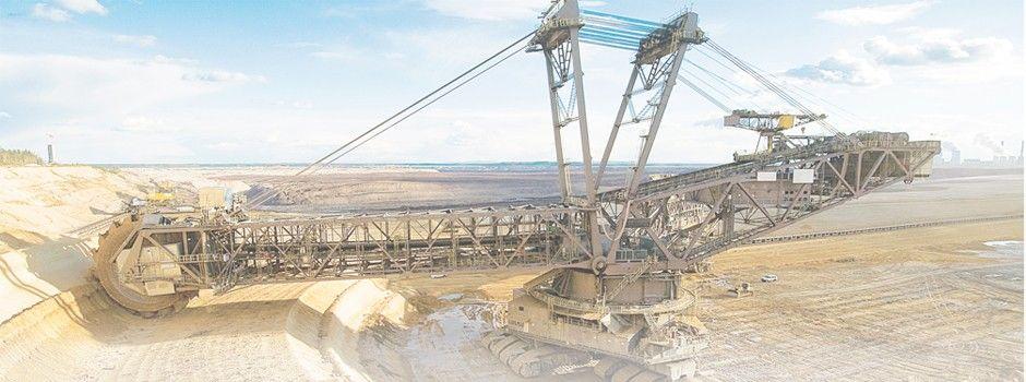 Soluções de Analítica de Processo para a Indústria de Mineração